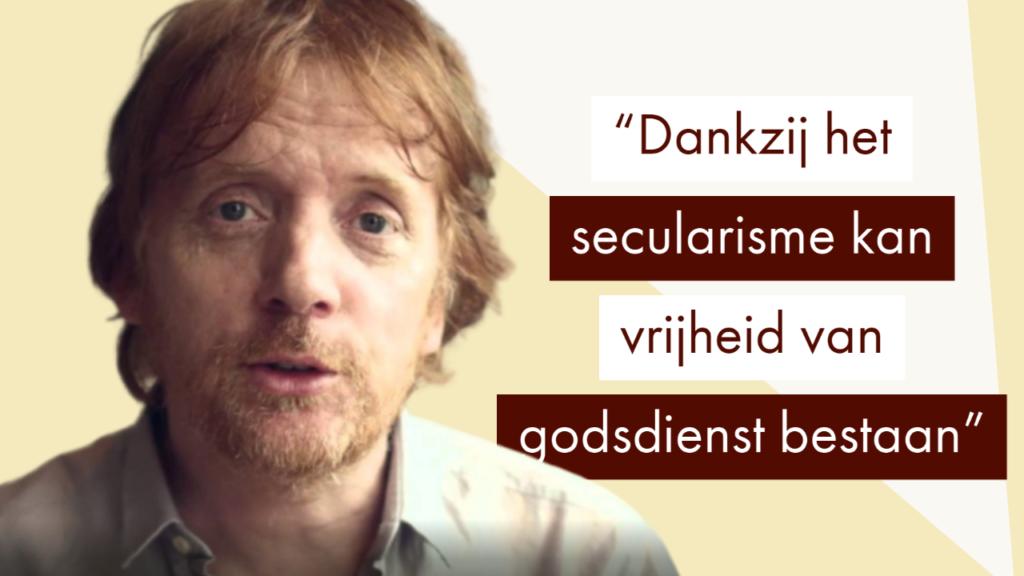 Eddy Terstall VrijLinks Vocast