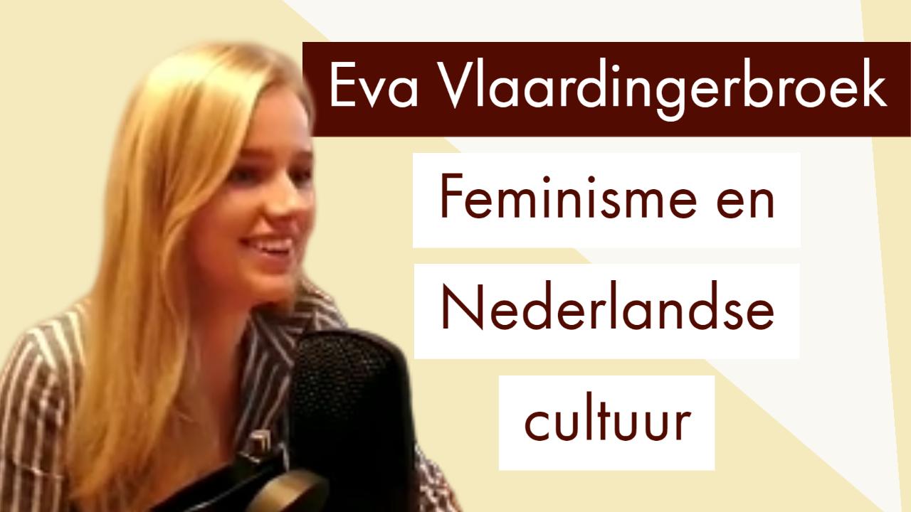 Eva Vlaardingerbroek, vocast