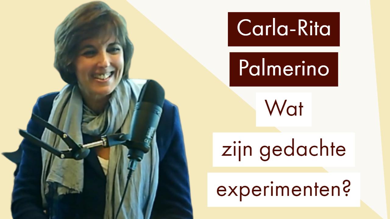 carla-rita palmerino, gedachte experimenten, vocast