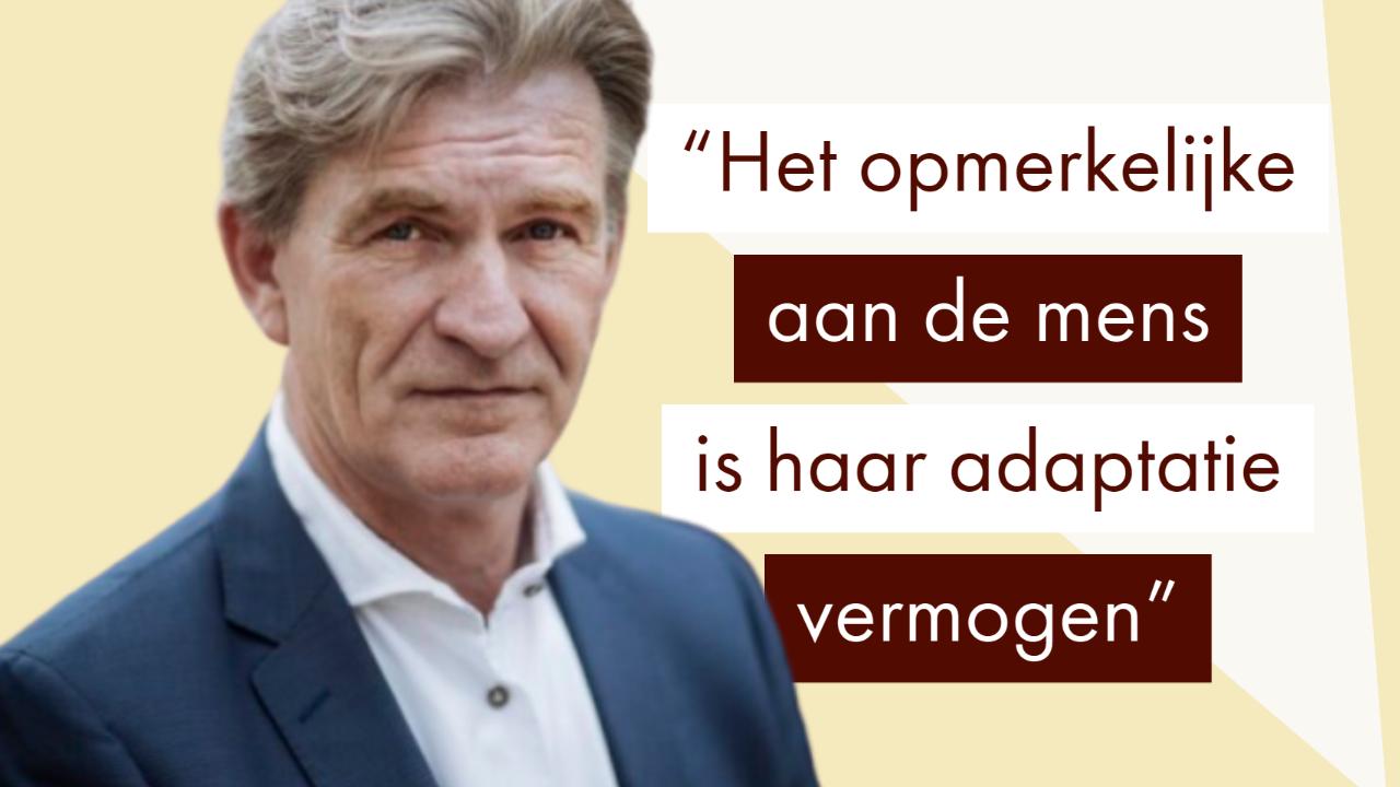 Bob de Wit strategy vocast