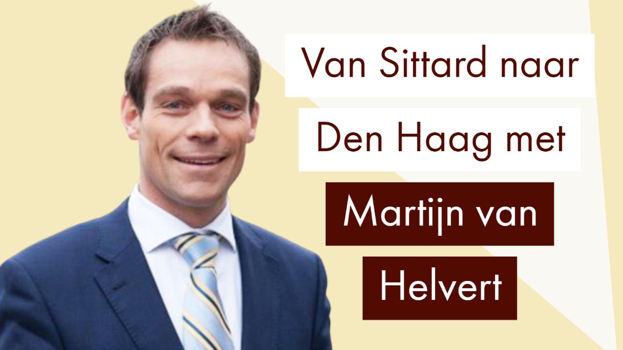 Martijn van Helvert CDA