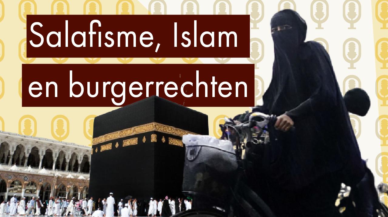 Salafisme, islam, Martijn de Koning