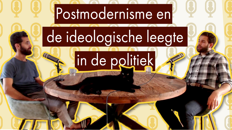 vocast woke postmodernisme politiek